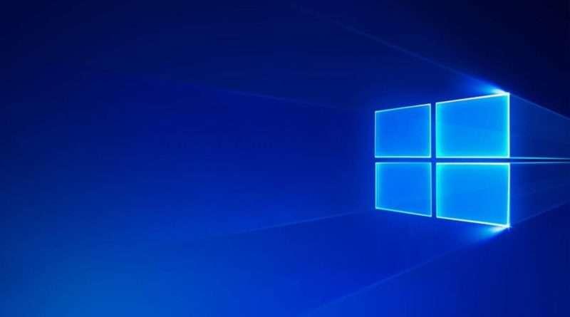 Windows 10 20H1: todos los cambios hasta ahora