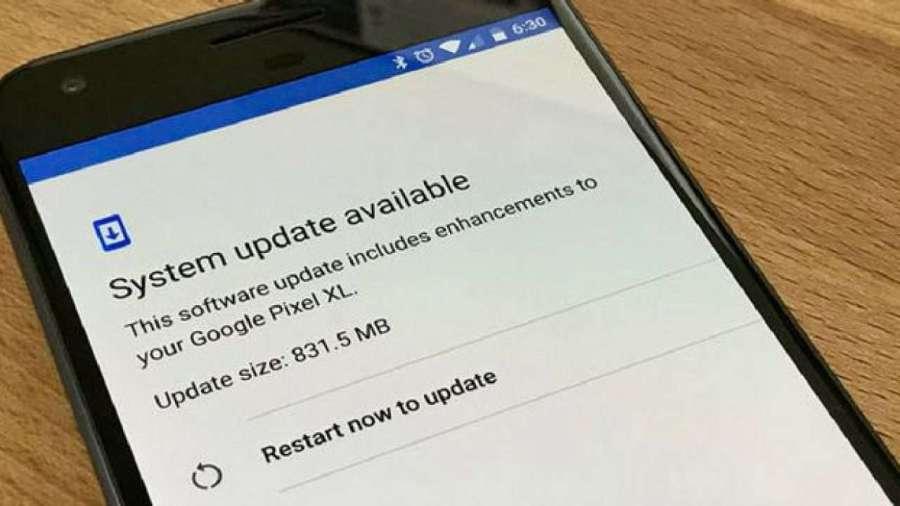 La primera actualización de seguridad Android del año ya está disponible