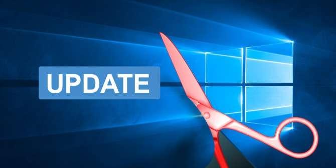 La última actualización de Windows 10 está causando pantallazos azules de la muerte