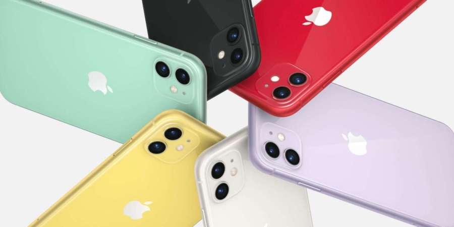 Apple podría lanzar uno de sus dispositivos móviles más económicos el próximo mes