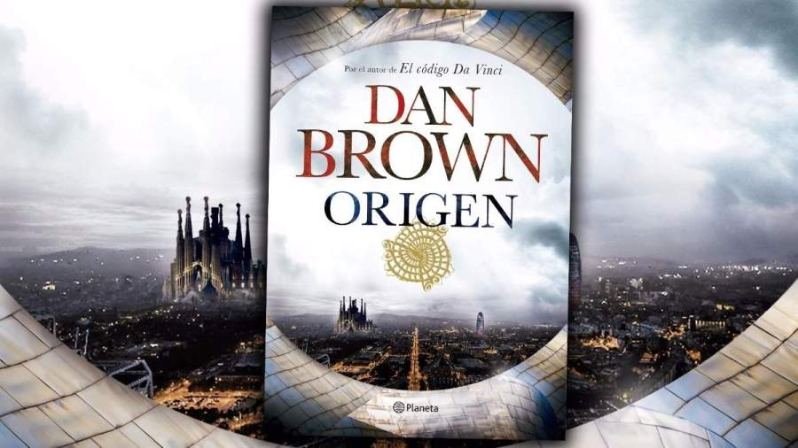 Critica del libro «Origen» de Dan Brown
