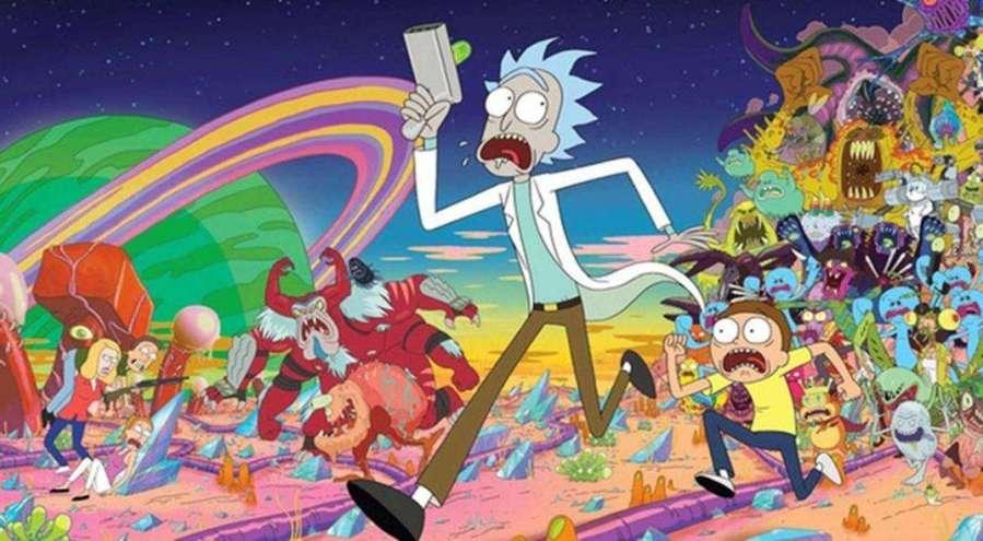 Rick and Morty: estas son las calificaciones de todas las temporadas en Rotten Tomatoes