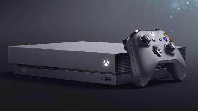 Microsoft aclara: Xbox es el nombre final de la consola