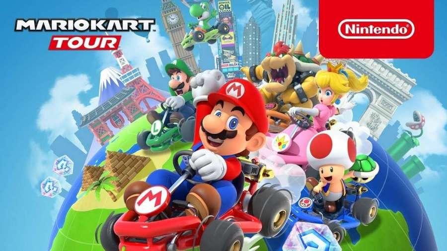 El multijugador online está a punto a de llegar a Mario Kart Tour: fecha oficial y todos los detalles