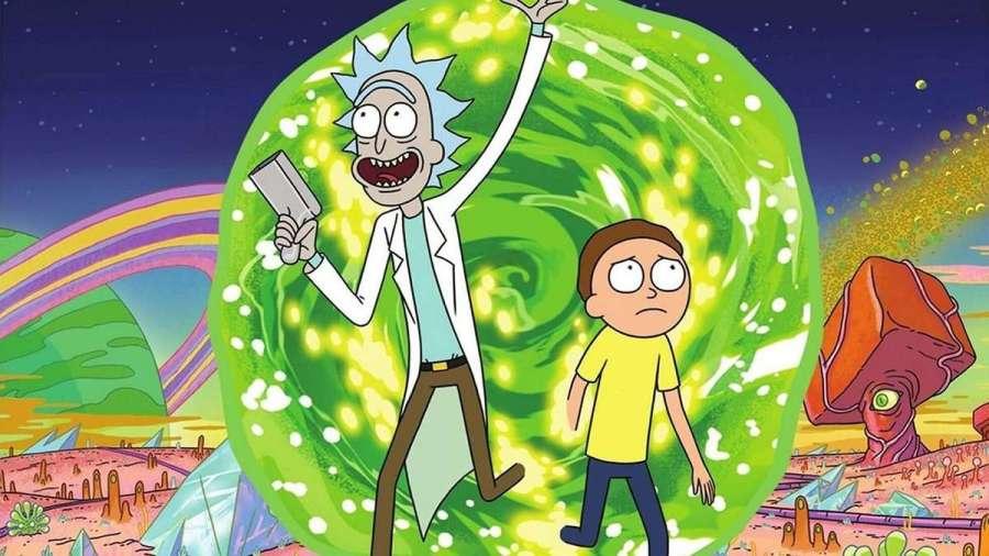 Rick and Morty está de vuelta: conoce la fecha de estreno y novedades