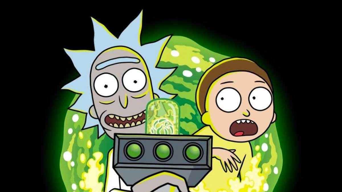 Estrenos de la semana en Netflix: Rick y Morty, Amor de gata y otros