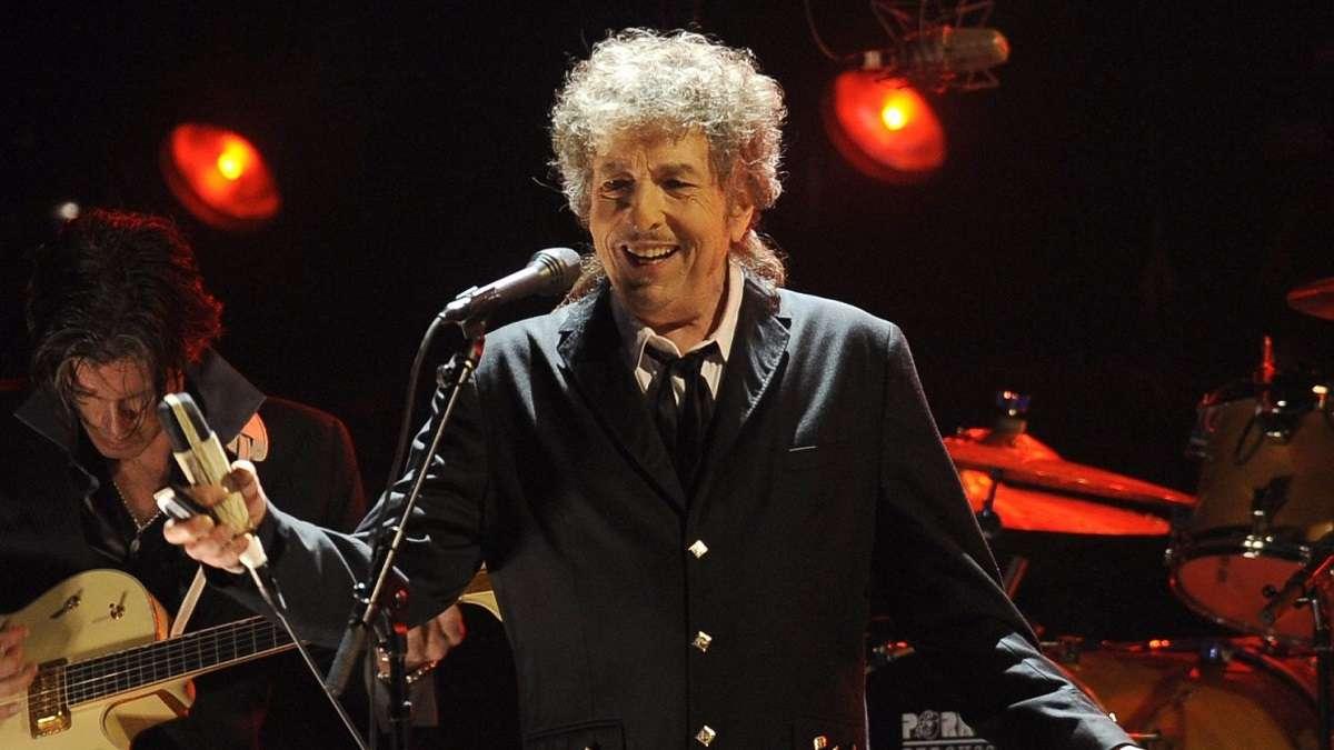Critica del nuevo álbum de Bob Dylan y streaming