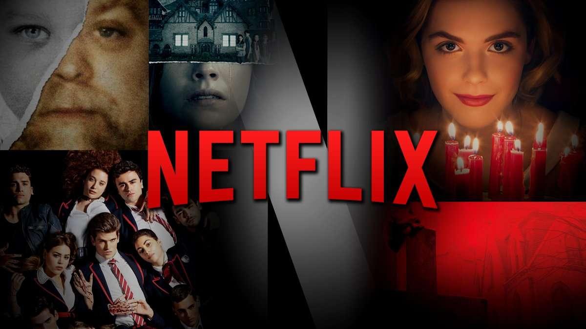5 series recomendadas para ver este fin de semana - Netflix