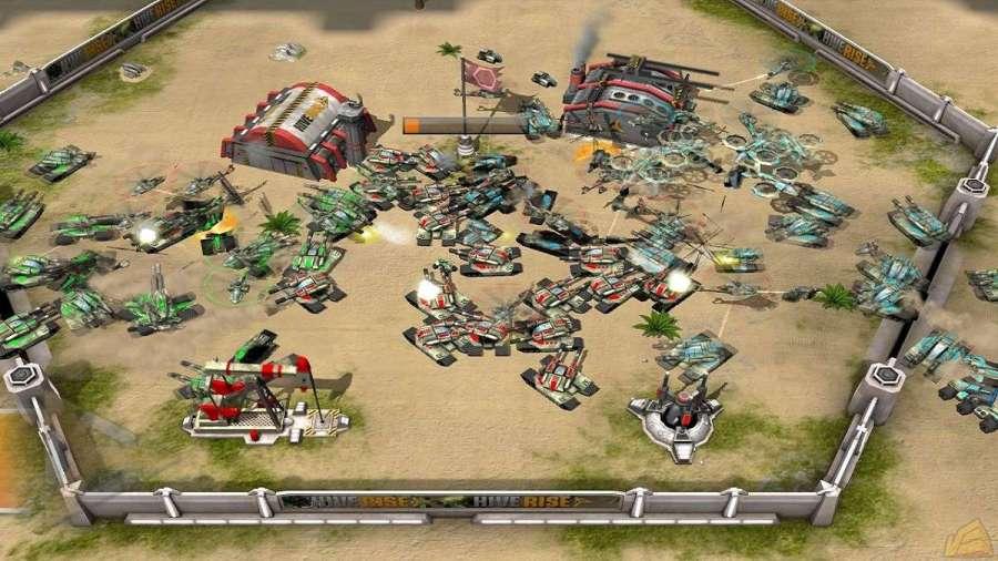 Top 5 de juegos de estrategia en tiempo real de Android