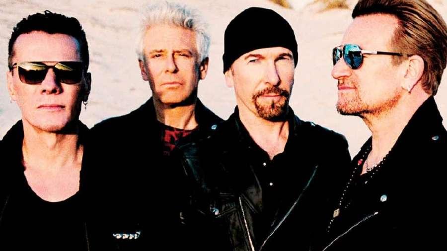U2 relanzó canal de Youtube con material nuevo e inédito, además de videos remasterizados
