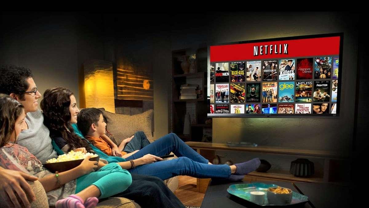 Estrenos en Netflix para mayo 2021: nuevas películas y series