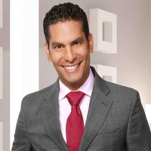 Ismael Cala firma un acuerdo exclusivo de representación con Palomera Group