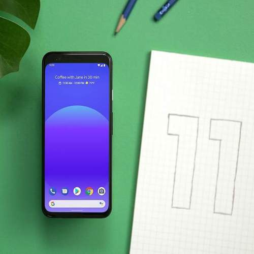 Android 11 ha llegado: lo nuevo, teléfonos compatibles y mucho más