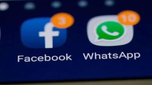 Última hora: WhatsApp, Facebook e Instagram sufren caídas y fallos de conectividad en todo el mundo