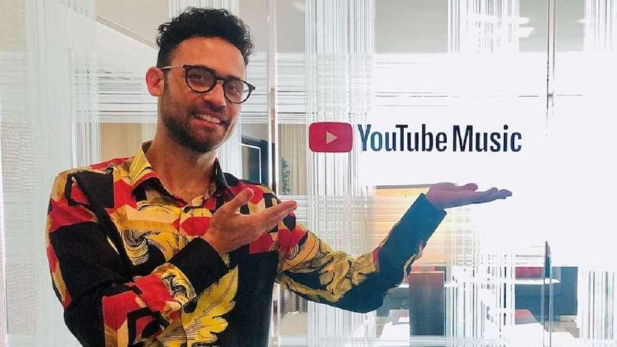 Claudio Pairot, CEO de Puntilla Music: «Los Latin Grammy escucharon a los artistas urbanos»