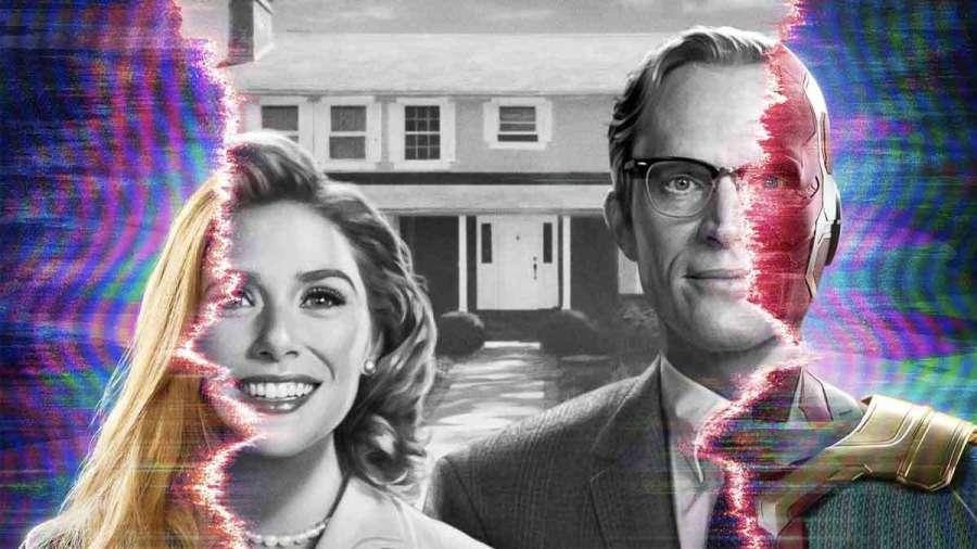 Wandavisión: Revisión del episodio 5: Conoce a la familia!