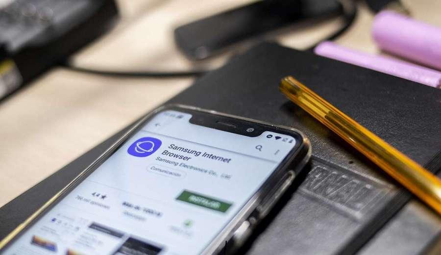 Mejoras en Samsung Internet 14 Beta: más privacidad y mejoras de interfaz de usuario de video para móviles plegables