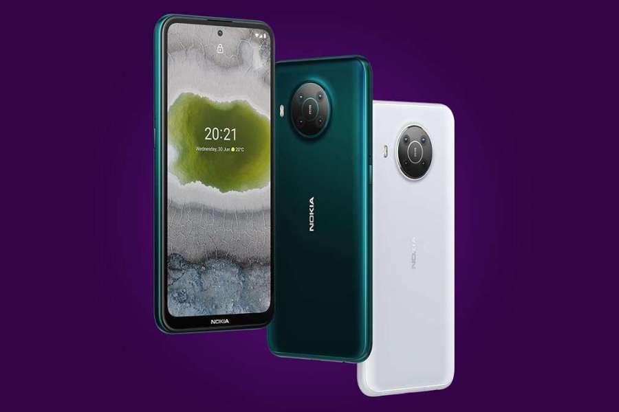 Nokia garantiza 3 años de actualizaciones de sistema y seguridad a sus Nokia X10 y Nokia X20