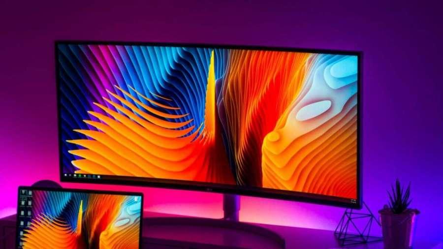 De Gaming Computer: Los mejores Monitores de Gaming para este año 2021