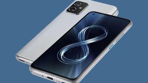 Revisión de Asus Zenfone 8: es pequeño y lo tiene todo