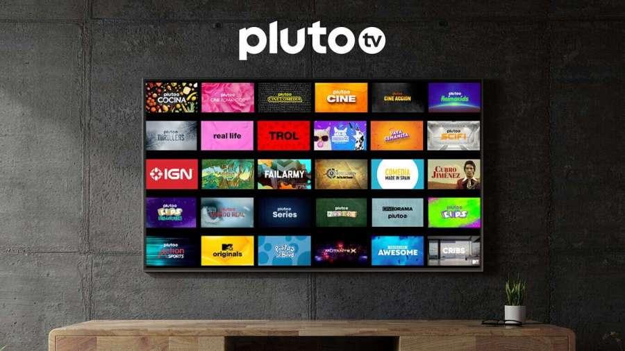 Conoce los dos nuevos canales gratis ya están disponibles en PlutoTV