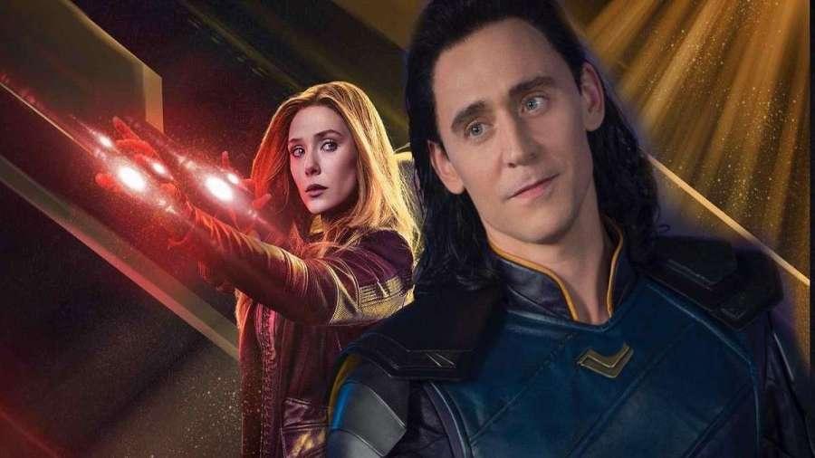 Loki se burla de la falsa realidad de Westview de Vision