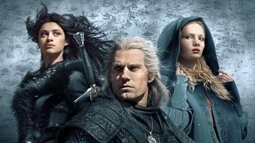 ¡Emocionante! La Temporada 2 de The Witcher muestra su primer teaser tráiler – Netflix