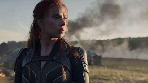 Reseña de la película: «Black Widow»: acción a tope, pero ojalá la hubiéramos visto antes