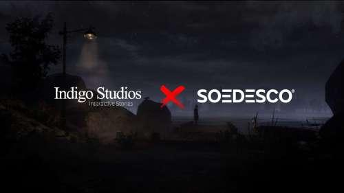 SOEDESCO® se asocia con el desarrollador indie Español Indigo Studios