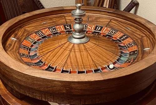 Descubra los distintos usos de la ruleta