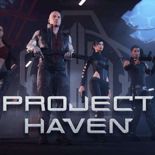 Project Haven, un juego de combate táctico de escuadrón clásico al estilo de los 90, pero con un toque moderno, se abre camino hacia un gran éxito en la escena de los videojuegos.