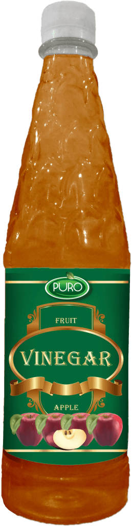 Puro Food Apple Vinegar