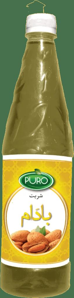puro food Almonds Sharbat-e-Badam