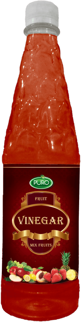 Puro Food Fruit Vinegar