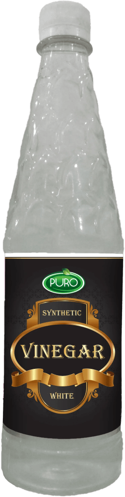 Puro Food White Vinegar