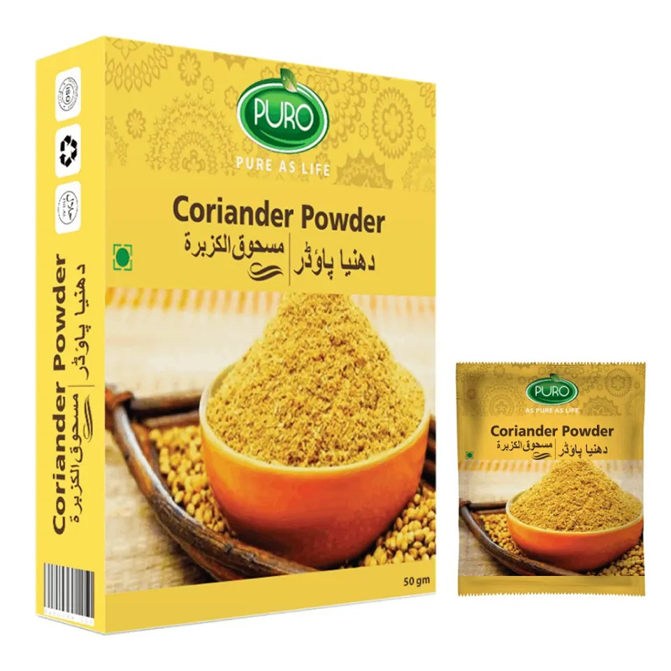 PURO CORIANDER POWDER