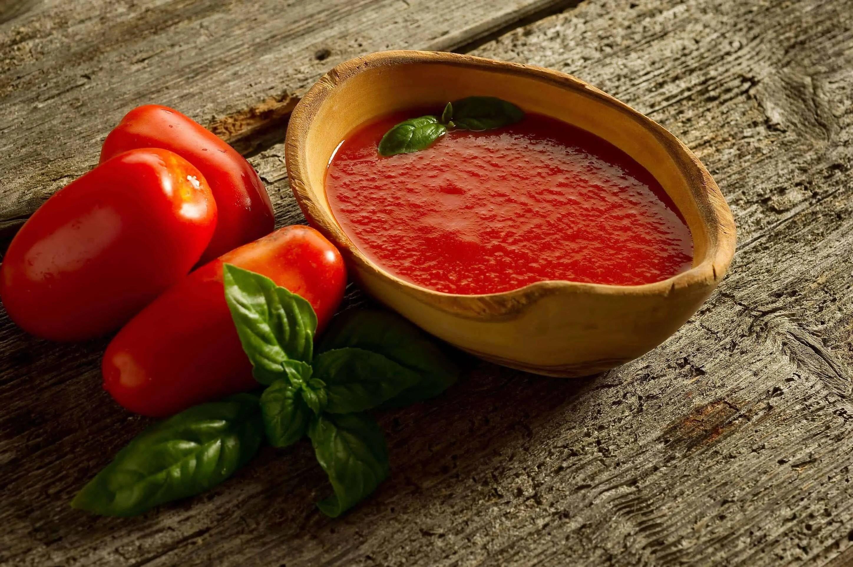 Puro-Food-Mixed-Ketchup, tomato based sauce