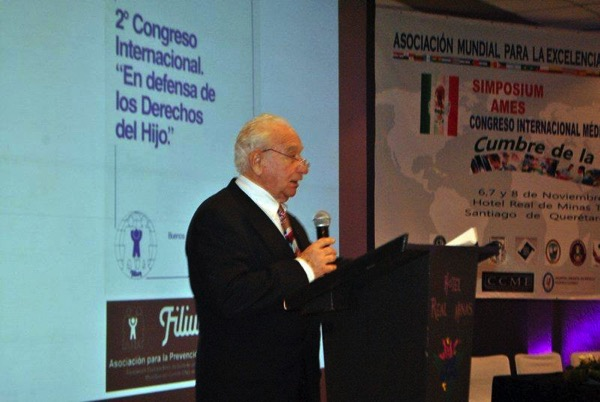 Premio a Juan Pundik