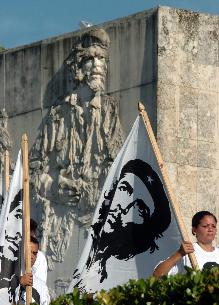 SANTA CLARA (CUBA) EFE/Alejandro Ernesto