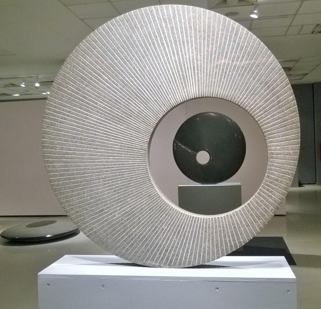Escultura Jorge Gamarra- Argentino