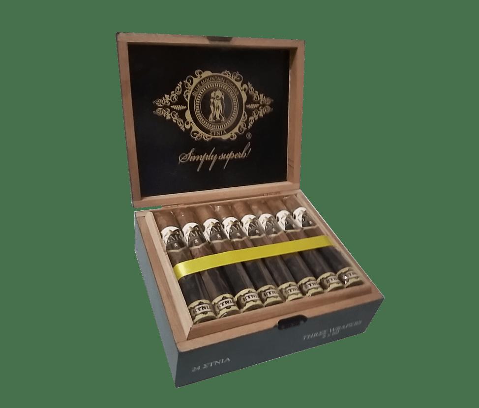 Etnia Box Cigar