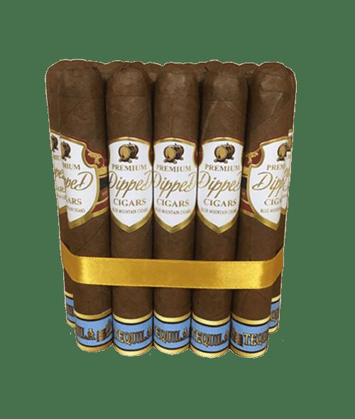 Tequila Cigar