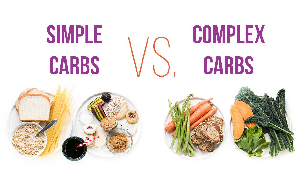The Truth About Carbohydrates The Good Amp Bad