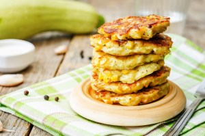 How to Make Zucchini Corn Fritters_1