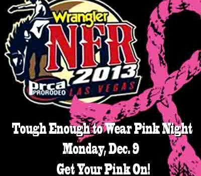 Countdown to WNFR!