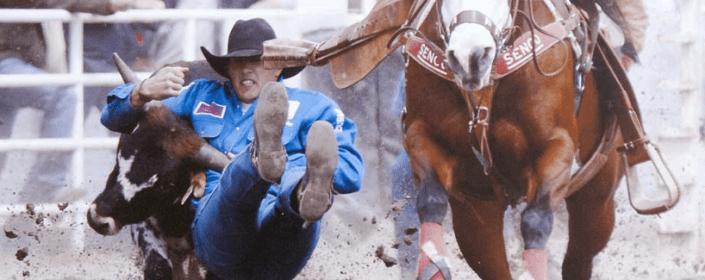 Trevor Knowles for Purple Cowboy