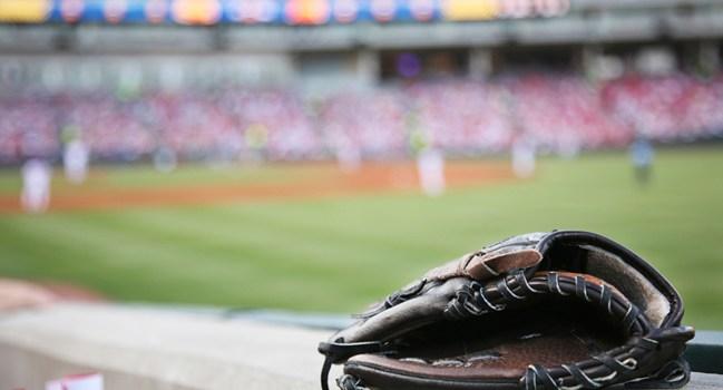 Baseball Eats & Wine Pairings