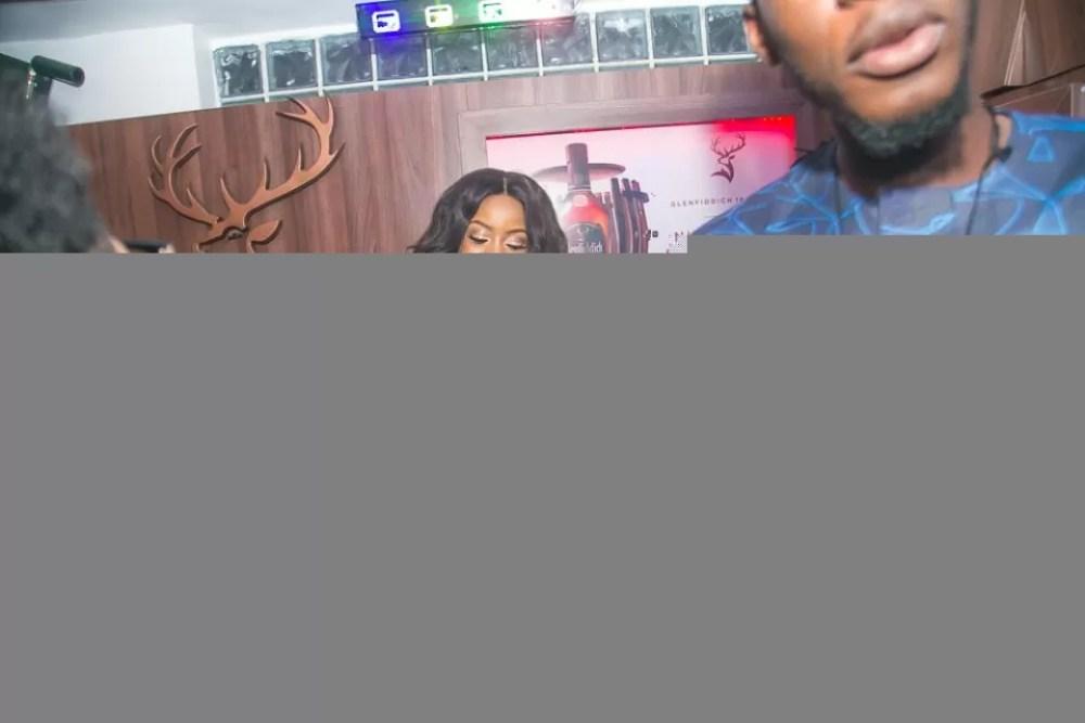 faze bithday party at club rumours vi Faze 2face Daddy Shoki Soma Gifty JonBig Brother Naija housemates Ese Purple crib studios Photos by kayode Ajayi Kaykluba 53
