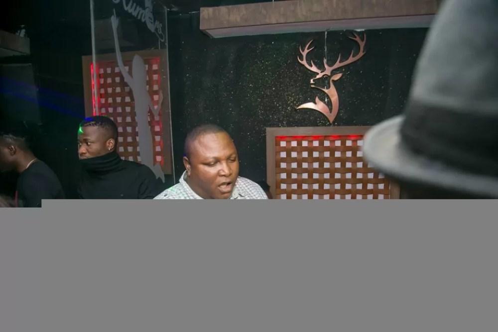faze bithday party at club rumours vi Faze 2face Daddy Shoki Soma Gifty JonBig Brother Naija housemates Ese Purple crib studios Photos by kayode Ajayi Kaykluba 94