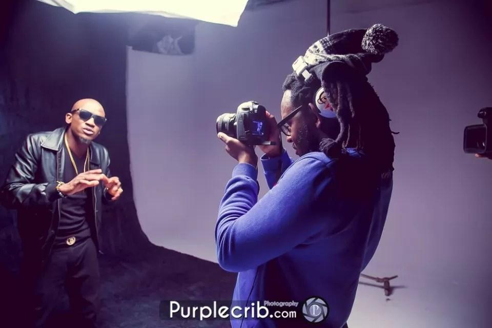 hold On Music Video By Joe L ft Tu FacePhoto Shoot purple crib studios Photos by kayode Ajayi Kaykluba 20